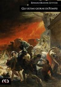 Cover Gli ultimi giorni di Pompei