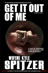 Cover Get It Out of Me | A Horror Novel