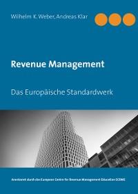 Cover Revenue Management