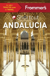 Cover Frommer's Shortcut Andalucia
