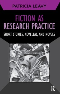 Cover Fiction as Research Practice