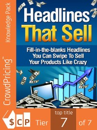 Cover Headlines That Sell