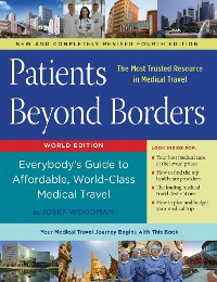 Cover Patients Beyond Borders Fourth Edition