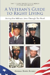 Cover A Veteran's Guide to Right Living