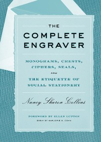 Cover The Complete Engraver