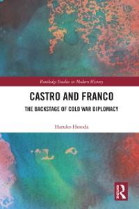 Cover Castro and Franco