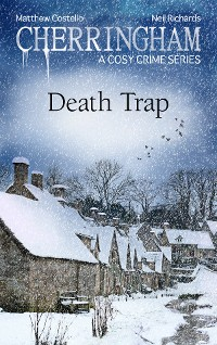 Cover Cherringham - Death Trap