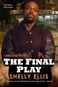 Cover The Final Play