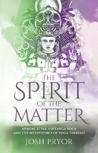 Cover The Spirit of the Matter
