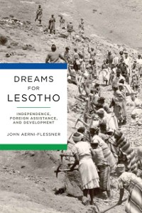 Cover Dreams for Lesotho