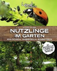 Cover Nützlinge im Garten