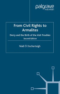 Cover From Civil Rights to Armalites