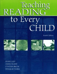Cover Teaching Reading to Every Child