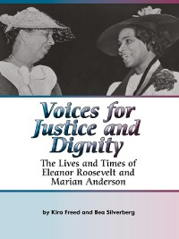 Cover Voices for Justice and Dignity