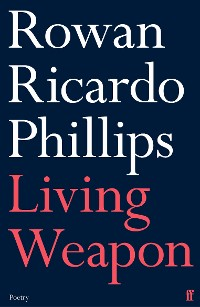 Cover Living Weapon