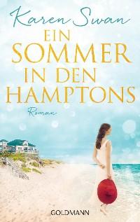 Cover Ein Sommer in den Hamptons