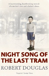 Cover Night Song of the Last Tram - A Glasgow Childhood
