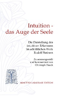 Cover Intuition - das Auge der Seele