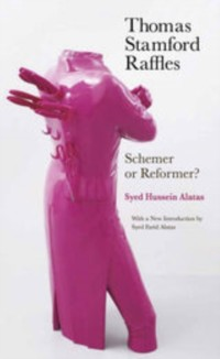 Cover Thomas Stamford Raffles