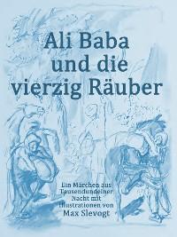 Cover Ali Baba und die vierzig Räuber