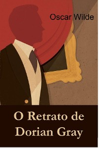Cover O Retrato de Dorian Gray