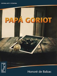 Cover Papá Goriot