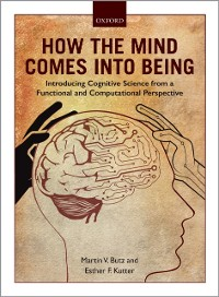 Cover How the Mind Comes into Being
