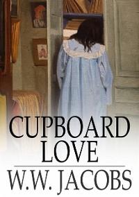 Cover Cupboard Love