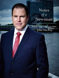 Cover Notes of a Newsman