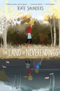 Cover Land of Neverendings