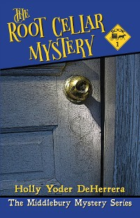 Cover The Root Cellar Mystery