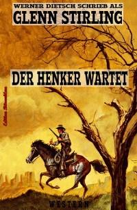 Cover Der Henker wartet
