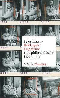 Cover Heidegger-Fragmente