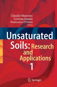 Cover Unsaturated Soils: Research and Applications