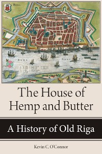 Cover The House of Hemp and Butter