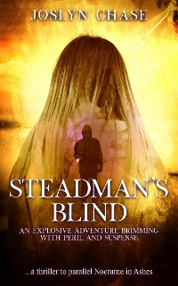 Cover Steadman's Blind