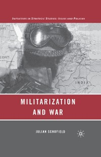Cover Militarization and War