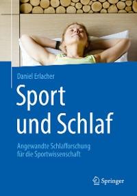 Cover Sport und Schlaf