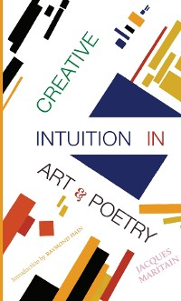 Cover Creative Intuition in Art & Poetry
