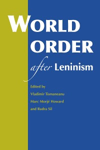 Cover World Order after Leninism