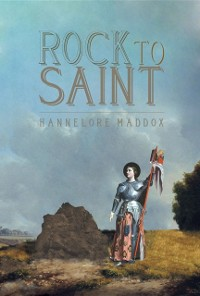Cover Rock to Saint
