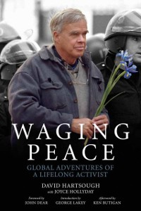 Cover Waging Peace