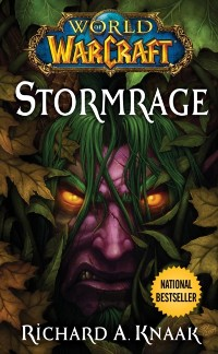 Cover World of Warcraft: Stormrage