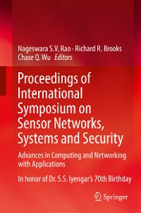 Cover Proceedings of International Symposium on Sensor Networks, Systems and Security