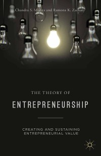 Cover The Theory of Entrepreneurship