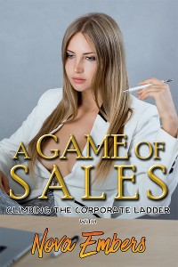Cover A Game of Sales