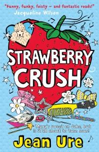 Cover Strawberry Crush