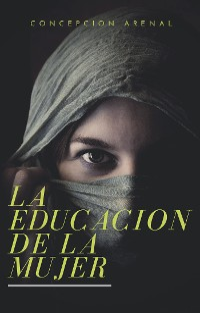 Cover La educación de la mujer