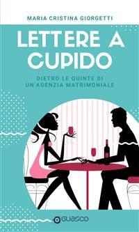 Cover Lettere a Cupido