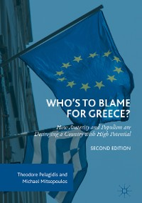 Cover Who's to Blame for Greece?